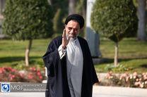 بازدید وزیر اطلاعات از ستاد انتخاباتی وزارت کشور