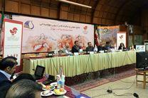 مجمع عمومی سالیانه فدراسیون دوومیدانی برگزار شد