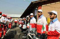 33 نفر در روز تاسوعا به مراکز درمانی منتقل شدند