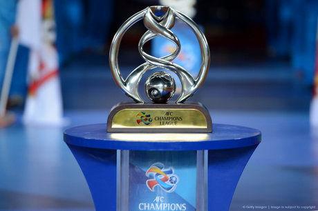 میزبان بازی های منطقه شرق لیگ قهرمانان آسیا مشخص شد