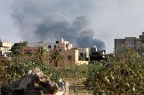 شمار جان باختگان درگیری های لیبی از 1000 نفر عبور کرده است