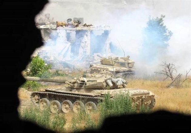 قزاقستان هرگونه مذاکره برای اعزام نیروی نظامی به سوریه را رد کرد