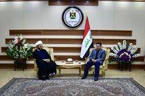 مقاومت اسلامی نجباء بهترین یاور نیروهای امنیتی عراق است