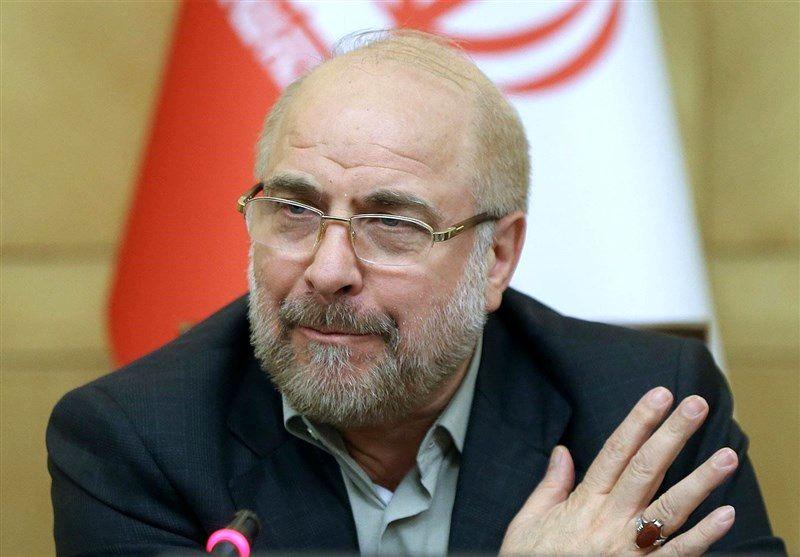 نامه رئیس مجلس به روحانی درباره لزوم اصلاح ساختار لایحه بودجه ۱۴۰۰