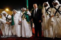 ترامپ خواستار تدابیر سختگیرانه برای مهاجران برخی کشورهای اسلامی شد