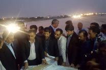 بزرگترین مجموعه گردشگری جنوب استان بوشهر ایجاد میشود