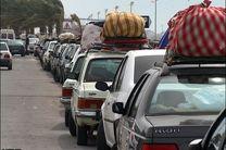 روزانه 40 هزار مسافر نوروزی در قم اسکان مییابند