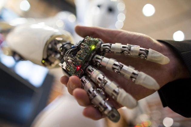 نخستین دوره مسابقات رباتیک دانش آموزان لرستانی در خرم آباد برگزار میشود