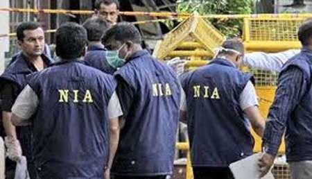 بازداشت رهبران جدایی طلب کشمیر به اتهام تامین مالی تروریست ها