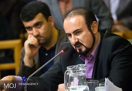 کارهای فرهنگی شهرداری تهران پراکنده است / شهردار منطقه ٢٢ در شورا حاضر شود