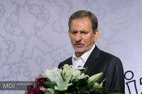 ایرانیان باید عرق ملی نسبت به کالاهای داخلی داشته باشند