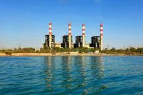 خودکفایی در ساخت قطعات نیروگاهی در نیروگاه بندرعباس