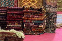 برگزاری بیست و سومین نمایشگاه فرش دستباف در اصفهان