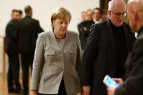 مذاکرات تشکیل دولت ائتلافی در آلمان در آستانه شکست