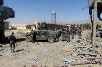 ده ها مجروح در حمله طالبان به مرکز پلیس افغانستان