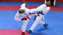تیم ملی کاراته از آلمان وارد تهران شد