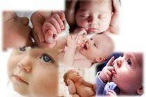 بیش از 2300 نوزاد اصفهانی به نام مبارک علی مزین شدند