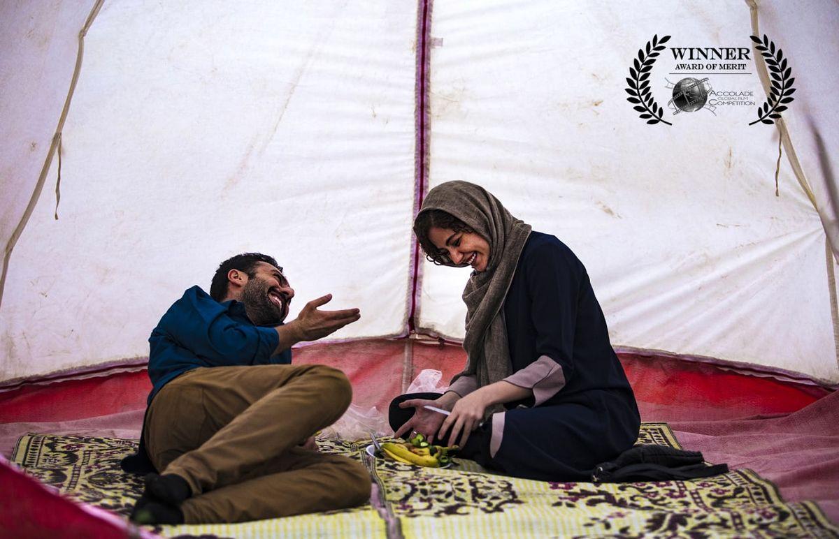 جایزه سینمایی آکولاد آمریکا به پروا تعلق گرفت