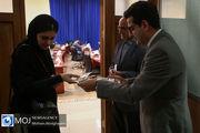 نشست خبری سخنگوی وزارت امورخارجه - ۲۸ مرداد ۱۳۹۸