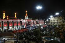 راهپیمایی اربعین حسینی (ع) بسیاری از توطئه ها علیه جهان اسلام را خنثی کرد