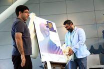 نشست خبری ششمین جشنواره بینالمللی فیلم شهر با حضور سیدعلی احمدی برگزار شد