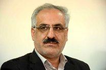 گوهرگانی رسماً معاون امور اقتصادی استانداری کهگیلویه و بویراحمد شد