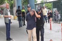 نزدیک به 114 هزار نفر در ارتباط با گولن در بازداشت بسر می برند
