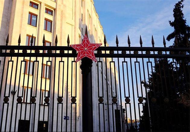 مسکو: بر خلاف آمریکا، برای تروریستها سلاح ارسال نمیکنیم