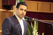 محمد محمدی معاون برنامهریزی و توسعه فعالیت های هنری شد