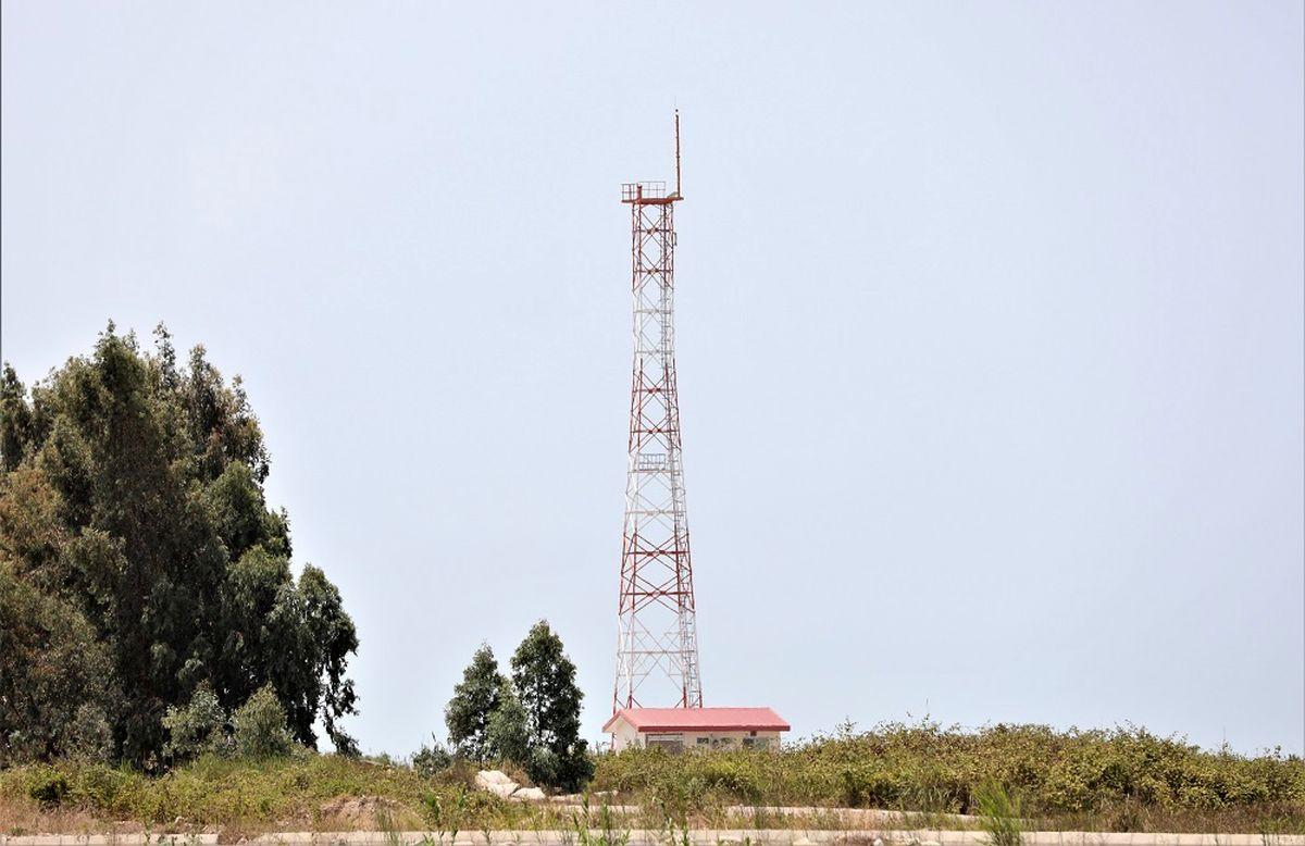یک دستگاه رادار ساحلی به زودی در بندرامیرآباد نصب و راه اندازی می شود