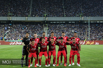 ترکیب تراکتور مقابل استقلال در رقابت های فینال جام حذفی