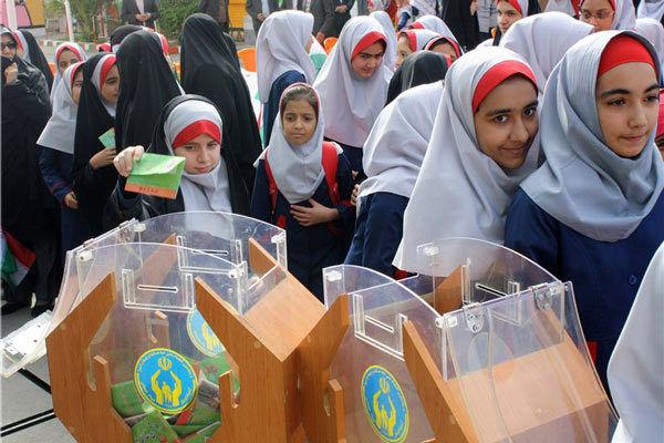 توزیع ۵۰۸ هزار پاکت مهر عاطفهها بین دانشآموزان اصفهانی