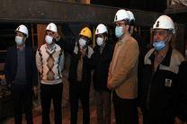 شرکت ذوب آهن اصفهان نماد شفافیت در بورس است