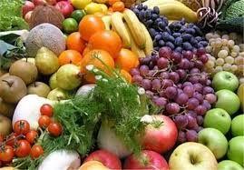 تمام محصولات کشاورزی باید نشایی کشت شود