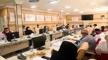 ادامه فعالیت مرکز آموزش علمی کاربردی هلال احمر استان همدان/اقدامی برجسته در ایجاد خانه های روستایی هلال