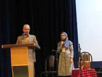 اجلاس کشورهای برنج خیز آسیای میانه و قفقاز در سیاهکل برگزار شد