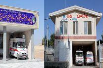 خیرین اصفهانی  پا به میدان فوریتهای پزشکی بگذارند