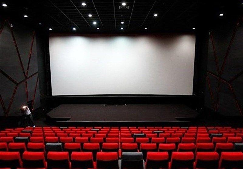 ۲۰۱ سینما و چهار سامانه برخط به سمفا متصل شده اند