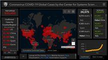 آخرین آمار مبتلایان، کشته شدگان و بهبود یافتگان ویروس کرونا در جهان  ۸ فروردین ۹۹