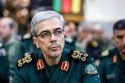 خدمات سپاه در تعمیق انقلاب اسلامی در داخل کشور قابل توجه است/ عصبانیت دشمن از جمهوری اسلامی ادامه دارد