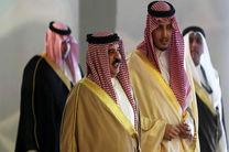 اختلافات در خانواده سلطنتی بحرین تکذیب شد
