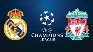 ساعت بازی لیورپول و رئال مادرید مشخص شد