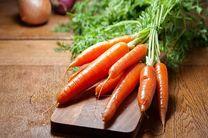 قیمت هویج رکورد زد