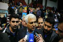 توضیحات مدیر فنی تیم بسکتبال گرگان درباره اعتراض اعضای شورای شهر