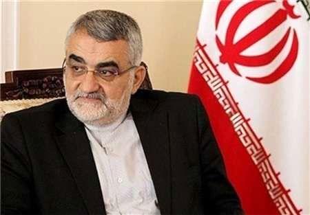 تحریم های ظالمانه آمریکا در ایران و روسیه اثری نخواهد داشت