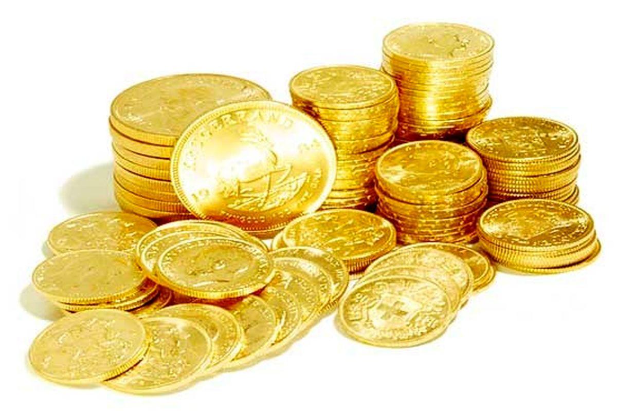 قیمت سکه ۲۲ فروردین ۱۴۰۰ مشخص شد