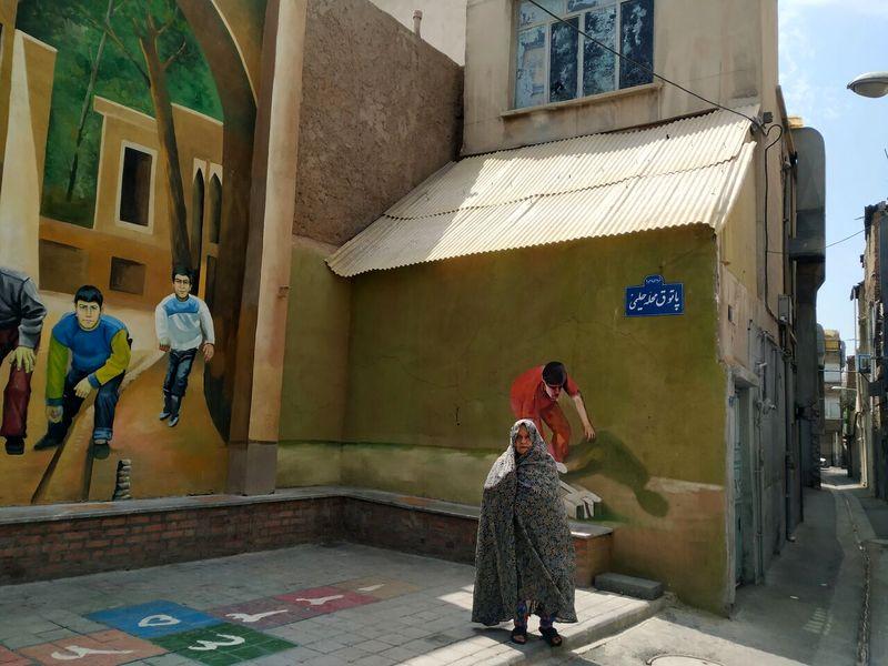 رونمایی از اولین پاتوق های محله ای پایتخت