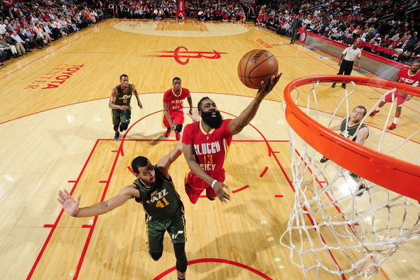 نتایج دیدارهای لیگ بسکتبال آمریکا/ شب تلخ برای جنگجویان در NBA