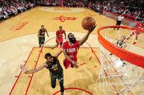 نتایج هجدهم مارس لیگ NBA