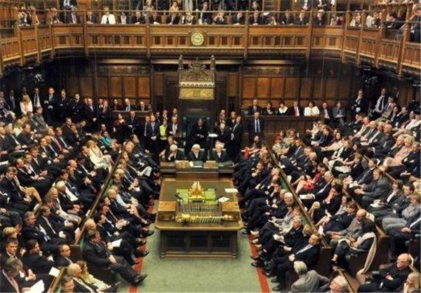درخواست 130 نماینده پارلمان انگلیس برای تحریم رژیم اشغالگر قدس
